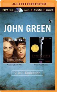 John Green - Paper Towns and Looking for Alaska (2-In-1 Collection)