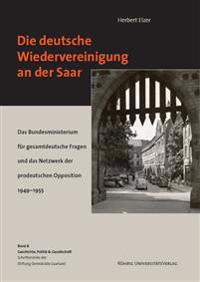 Die deutsche Wiedervereinigung an der Saar