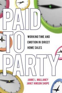 Paid to Party