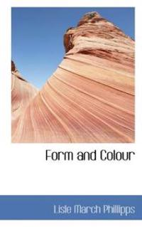 Form and Colour