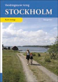 Vandringsturer kring Stockholm : skärgården