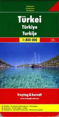 Turkey Plus West Turkey