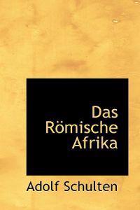 Das Romische Afrika