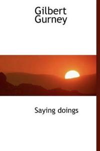 Gilbert Gurney