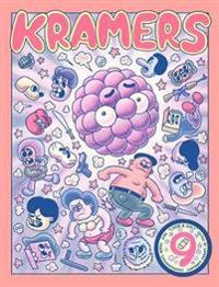 Kramers Ergot, Volume 9