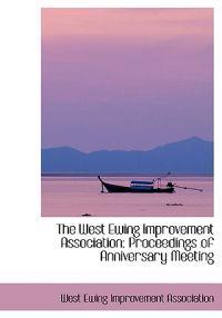The West Ewing Improvement Association