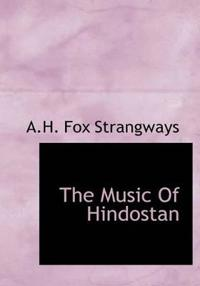 The Music of Hindostan