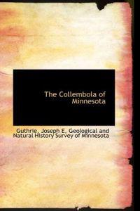 The Collembola of Minnesota