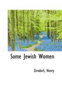 Some Jewish Women