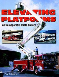 Elevating Platforms: A Fire Apparatus Photo Gallery