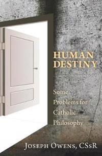 Human Destiny