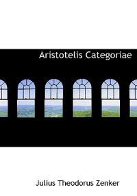 Aristotelis Categoriae