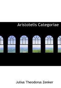 Aristotelis Categoriae