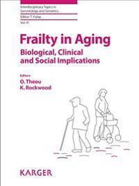 Frailty in Aging