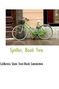 Speller, Book Two