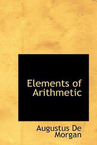 Elements of Arithmetic