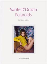 Sante dorazio: polaroids