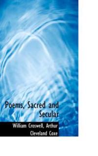 Poems, Sacred and Secular