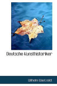 Deutsche Kunsthistoriker