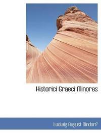 Historici Graeci Minores