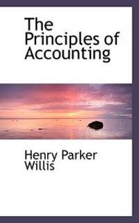 The Principles of Accounting