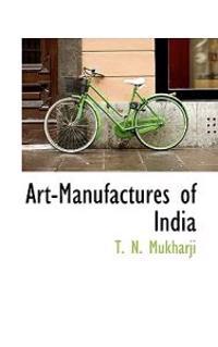 Art-Manufactures of India