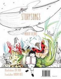 Storysongs/Chantefables