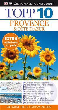 Provence & Cote d'Azur