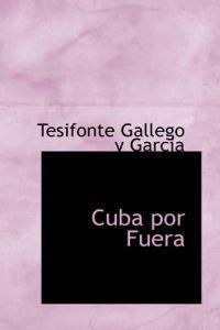 Cuba Por Fuera