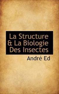 La Structure & La Biologie Des Insectes