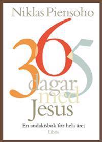 365 dagar med Jesus : En andaktsbok för hela året