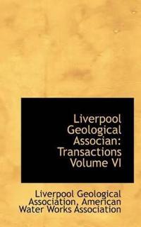 Liverpool Geological Associan