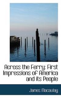Across the Ferry