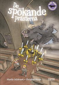 De spökande prästerna