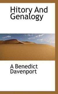 Hitory and Genalogy