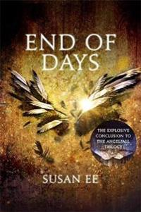 End of Days Book Three