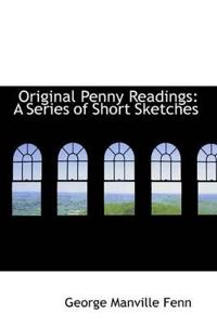 Original Penny Readings