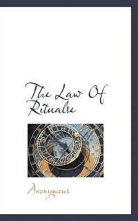 The Law of Ritualse