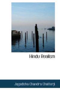 Hindu Realism
