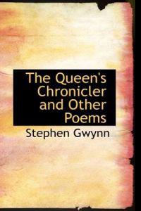 The Queen's Chronicler and Other Poems