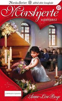 Hjertebrist - Anne-Lise Boge pdf epub