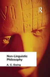 Non-linguistic Philosophy