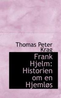 Frank Hjelm