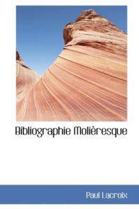 Bibliographie Moli Resque