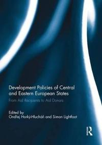 Development Policies of Central and Eastern European States