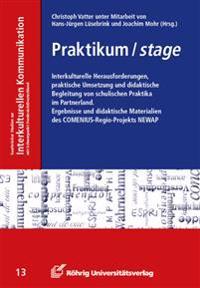Praktikum / stage