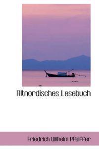 Altnordisches Lesebuch