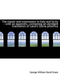 The Classic and Connoisseur in Italy and Sicily