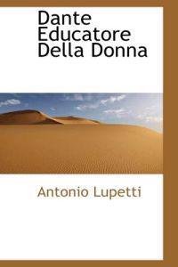 Dante Educatore Della Donna