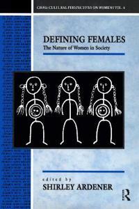 Defining Females